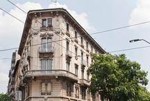 I NOSTRI SUCCESSI - Quadrilocale piano alto Caiazzo / Milano, Via Pergolesi angolo Piazza Caiazzo, in stabile d'epoca, vendiamo con incarico in esclusiva, bellissimo e luminoso quadrilocale su due livelli di circa 175 mq posto al 3° e 4° piano.