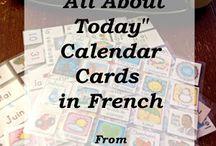 Language - French