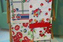 Vintage Fabric Memories