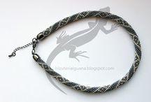 Biżuteria Iguana