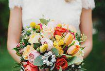 Floral in every Season / by Omega Meynard