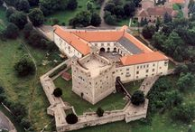 Csodálatos várak - kastélyok