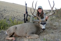 Trophy Gallery  / by NRA Women