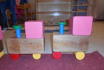 Montessori onderbouw materiaal