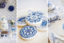Get This Party Started / Themes, Decorations, Games, Favors, etc.   / by Katie Malicdem