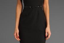 Dresses gotta love them! / by Lupe Carroll