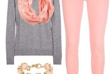 pink bottom