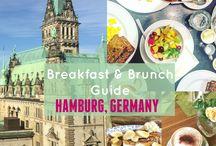 wyjazd Hamburg