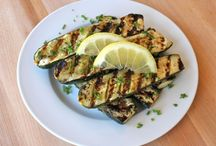Grilled Goodies