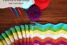 - Crochet -