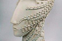 Máscara humanizada