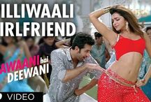 Bollywood - Hindi Dance Masti / Fast, foot tapping numbers from the hindi movie industry.