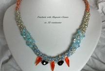 Claire M. DeFleur´s Jewelry