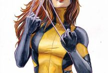 X-23/LauraKinney