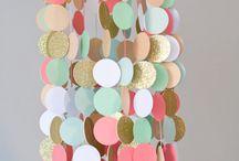 Maya's Nursery / by Amanda Balikian