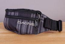 Men's accessories - Bum bags