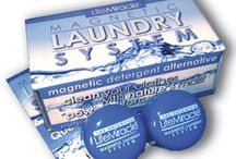 Natural Laundry Detergents