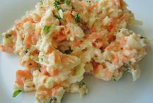 Thermomix Salate