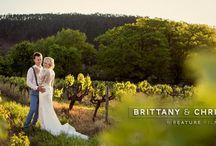 Rickety Bridge Wedding Videos