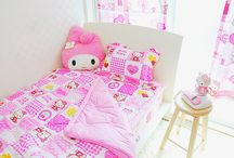 My melody home