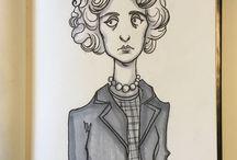 Petunia Dursley