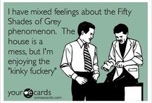 Fifty Shades!!