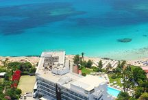 Grecian Sands Hotel Cyprus / Stunning Mediterranean Sea views will upgrade your accommodation experience at Grecian Sands Hotel!