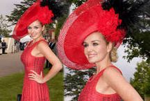 Photo shoot - mood board 2015 / Day at the races