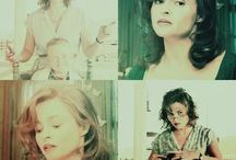 Helena Bonham Carter :3 / One of the most beautiful woman's in the world a great actress And sexy