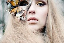Color Beauty / Beauties. Belleza. Editorial. Skin. Make up. Hair. Fashion.