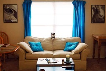 modern interior design / If you want to enjoy a comfortable seating when chatting with familiar and friends, you can set armchairs. Don't forget to choose the suitable fabric and upholstery for amazing living room furniture ideas.