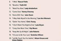 Sexiest songs