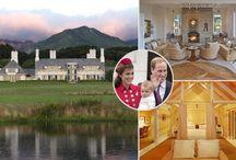 Duke and Duchess of Cambridge / Australia and New Zealand Tour April 2014