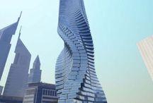 architecture / by nik_kyu_virussushi