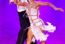 ballroom & latin dancing / my sport and hobby. Ballroom and latin dancesport.