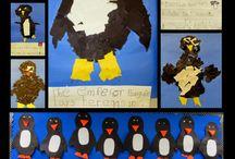 Teaching penguins