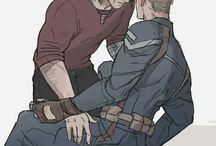 Ship Comic