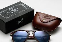 Persol ❤️ / Os óculos Persol, por sua modelagem vintage, são considerados clássicos, além de serem famosos por suas lentes de cristal de primeira qualidade.