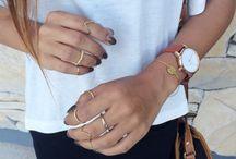 B A S I C S / #minimalistic #bnw #blackandwhite #style #fashion #chic #wardrobe #essentials