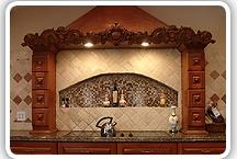 Kitchen Design / by Jessica Brideau
