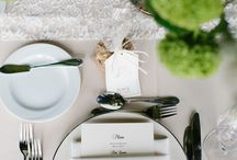 Real Weddings Featuring Pretty Stationery Shop / Real weddings featuring our wedding stationery