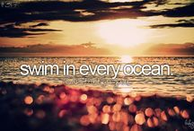 My bucket list:) / by ♡Lucy♡.