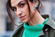 Awesome Earings / My fav designs / by Manisha Varma