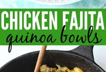Eat Quinoa