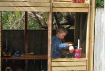 gyerek játékok udvarra
