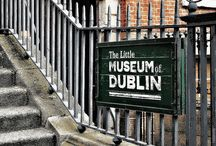 Museums / Some great museums around Dublin