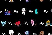 Random Wallpapers / Kpop