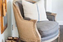 fauteuiltjes