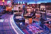 Golden Factory Records & Studios