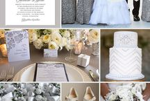 Matrimonio Invernale / Winter wedding ideas